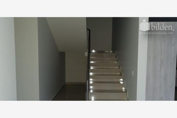 Foto de casa en venta en s/n , del lago, durango, durango, 9956404 No. 13