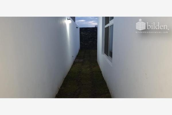 Foto de casa en venta en s/n , del lago, durango, durango, 9956404 No. 14