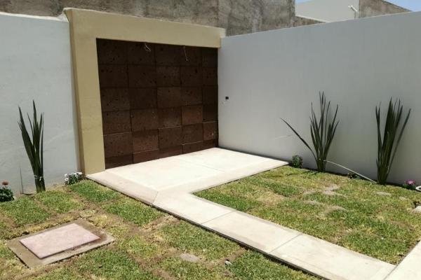 Foto de casa en venta en s/n , del lago, durango, durango, 9976029 No. 08
