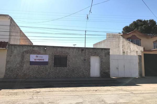 Foto de terreno habitacional en venta en s/n , del maestro, durango, durango, 10151388 No. 01
