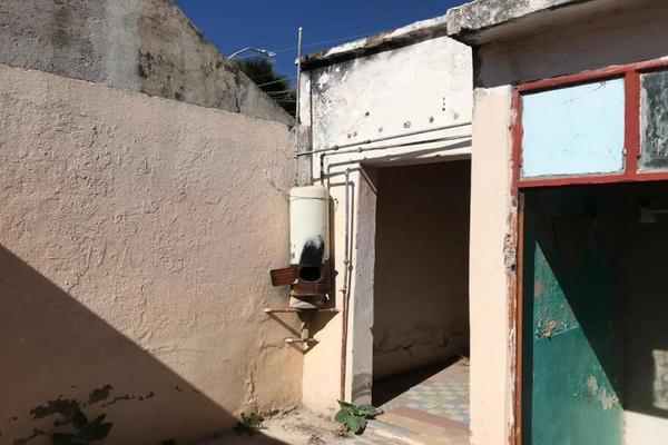 Foto de terreno habitacional en venta en s/n , del maestro, durango, durango, 10151388 No. 06