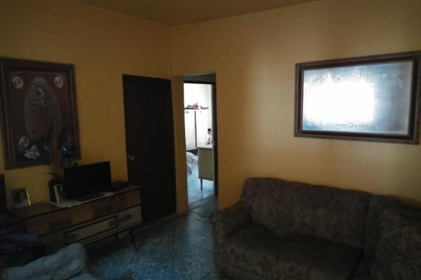 Foto de casa en venta en s/n , del maestro, durango, durango, 9947596 No. 01
