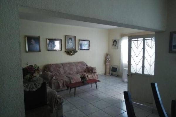 Foto de casa en venta en s/n , del maestro, durango, durango, 9947596 No. 02