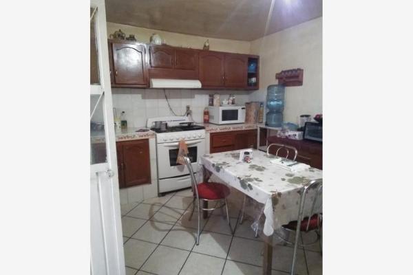Foto de casa en venta en s/n , del maestro, durango, durango, 9947596 No. 03