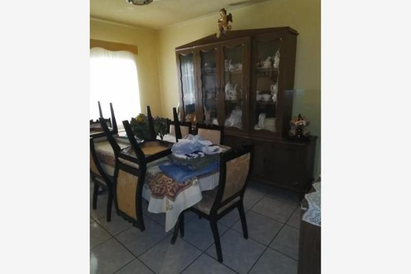 Foto de casa en venta en s/n , del maestro, durango, durango, 9947596 No. 04