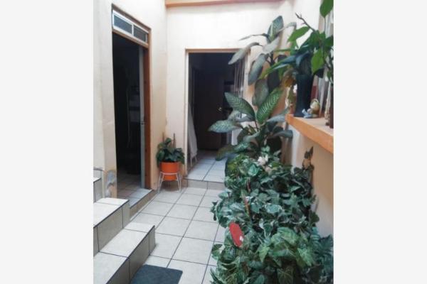 Foto de casa en venta en s/n , del maestro, durango, durango, 9947596 No. 05