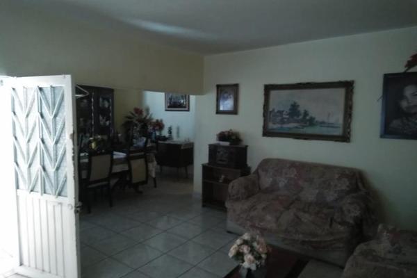 Foto de casa en venta en s/n , del maestro, durango, durango, 9947596 No. 06