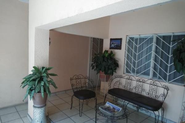 Foto de casa en venta en s/n , del maestro, durango, durango, 9947596 No. 08