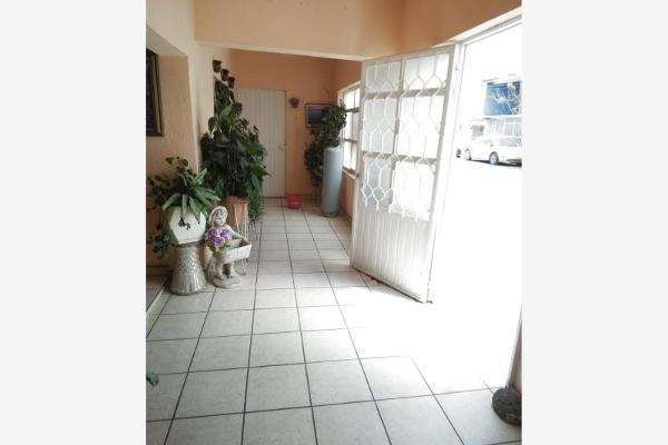 Foto de casa en venta en s/n , del maestro, durango, durango, 9947596 No. 11