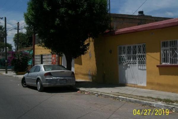Foto de casa en venta en s/n , del maestro, durango, durango, 9947596 No. 14