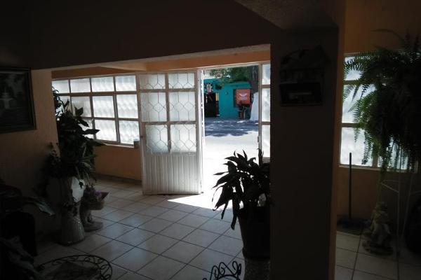 Foto de casa en venta en s/n , del maestro, durango, durango, 9947596 No. 15