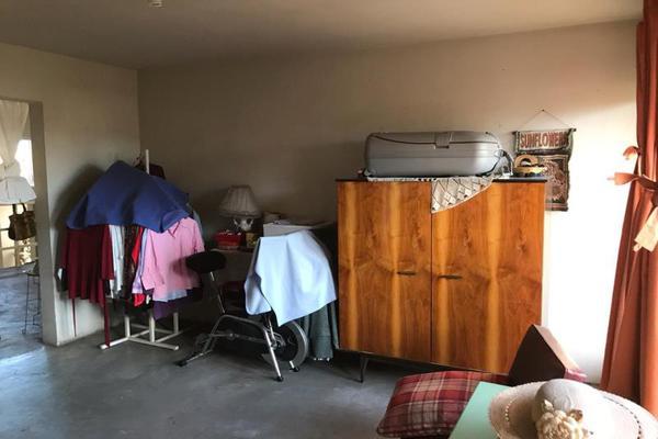 Foto de casa en venta en s/n , del maestro, durango, durango, 9979502 No. 17