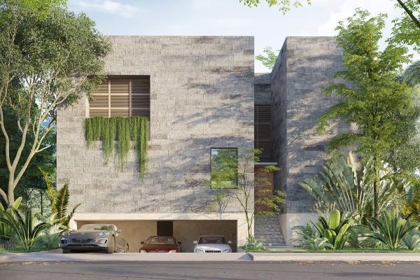 Foto de casa en venta en s/n , del norte, mérida, yucatán, 9982781 No. 03