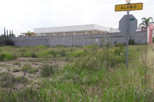 Foto de terreno comercial en venta en s/n , del norte, monterrey, nuevo león, 4679666 No. 02
