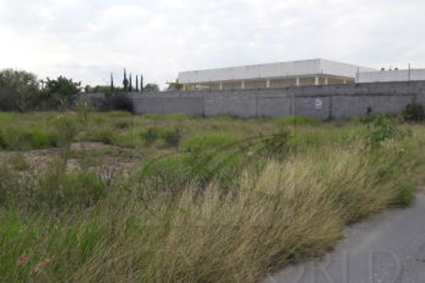 Foto de terreno comercial en venta en s/n , del norte, monterrey, nuevo león, 4679666 No. 03