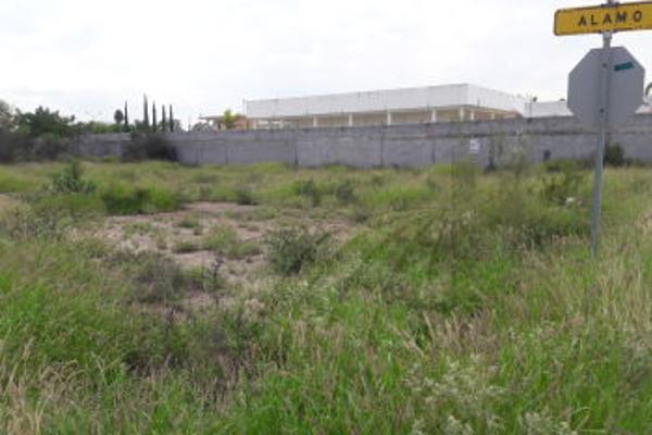 Foto de terreno comercial en venta en s/n , del norte, monterrey, nuevo león, 4679666 No. 04