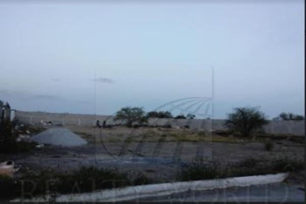 Foto de terreno comercial en venta en s/n , del norte, monterrey, nuevo león, 4680953 No. 03
