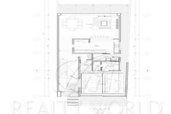 Foto de casa en venta en s/n , del paseo residencial 3 sector, monterrey, nuevo león, 4681124 No. 02