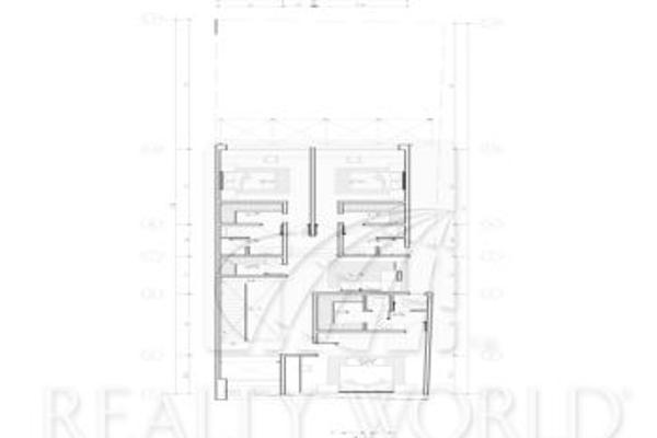 Foto de casa en venta en s/n , del paseo residencial 3 sector, monterrey, nuevo león, 4681124 No. 03