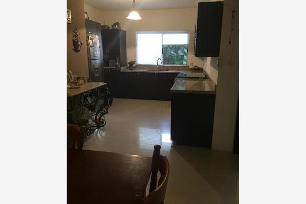 Foto de casa en venta en s/n , del paseo residencial, monterrey, nuevo león, 9954471 No. 02