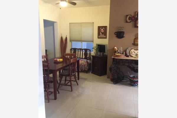 Foto de casa en venta en s/n , del paseo residencial, monterrey, nuevo león, 9954471 No. 04