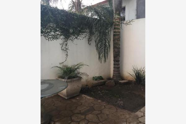 Foto de casa en venta en s/n , del paseo residencial, monterrey, nuevo león, 9954471 No. 08