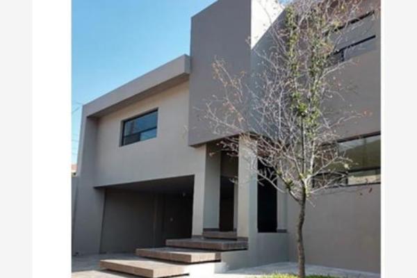 Foto de casa en venta en s/n , del paseo residencial, monterrey, nuevo león, 9991111 No. 01