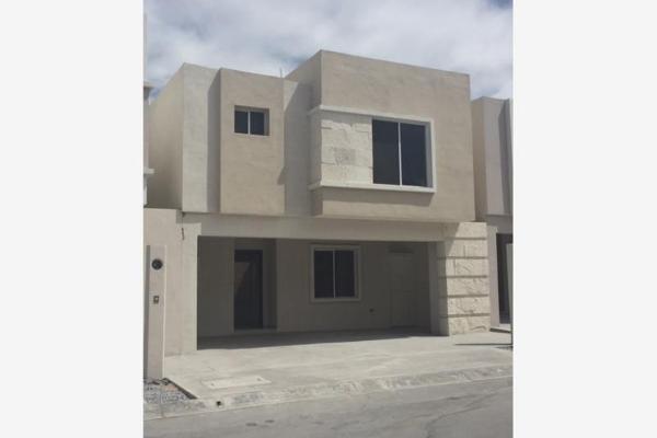 Foto de casa en venta en s/n , del valle, saltillo, coahuila de zaragoza, 9972112 No. 01