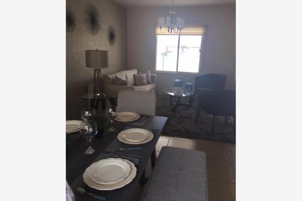 Foto de casa en venta en s/n , del valle, saltillo, coahuila de zaragoza, 9972112 No. 05