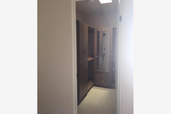 Foto de casa en venta en s/n , del valle, saltillo, coahuila de zaragoza, 9972112 No. 20
