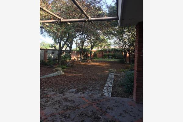 Foto de casa en renta en s/n , del valle, san pedro garza garcía, nuevo león, 10156415 No. 04