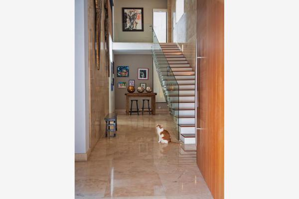 Foto de casa en venta en s/n , del valle, san pedro garza garcía, nuevo león, 9256492 No. 02
