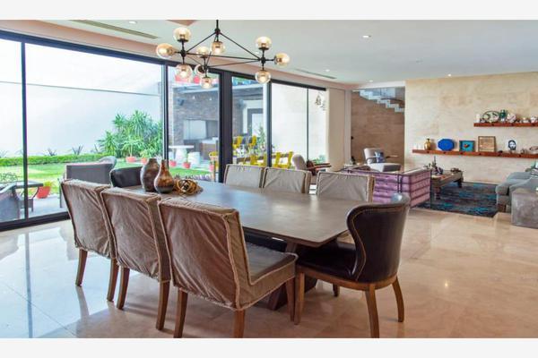 Foto de casa en venta en s/n , del valle, san pedro garza garcía, nuevo león, 9256492 No. 04