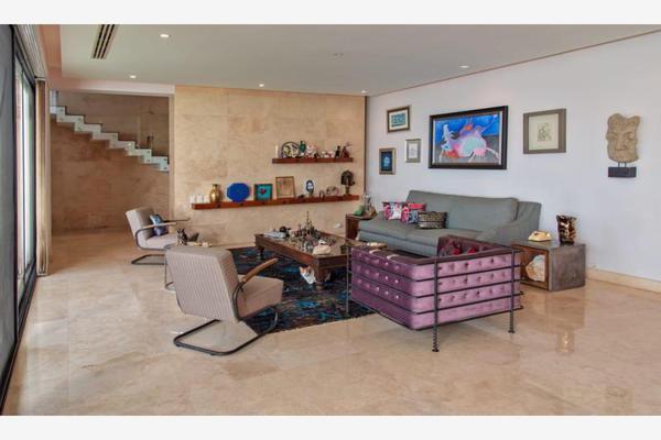 Foto de casa en venta en s/n , del valle, san pedro garza garcía, nuevo león, 9256492 No. 05