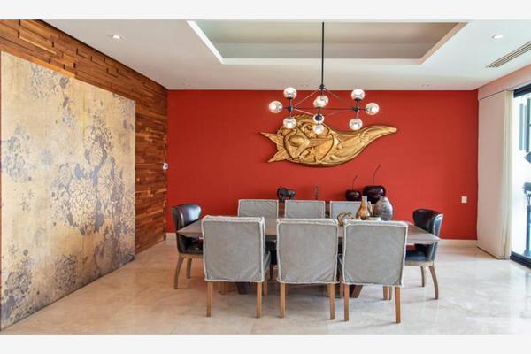 Foto de casa en venta en s/n , del valle, san pedro garza garcía, nuevo león, 9256492 No. 07