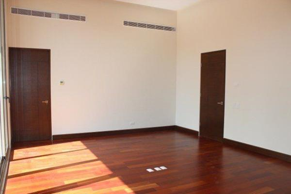 Foto de casa en venta en s/n , del valle, san pedro garza garcía, nuevo león, 9957325 No. 04