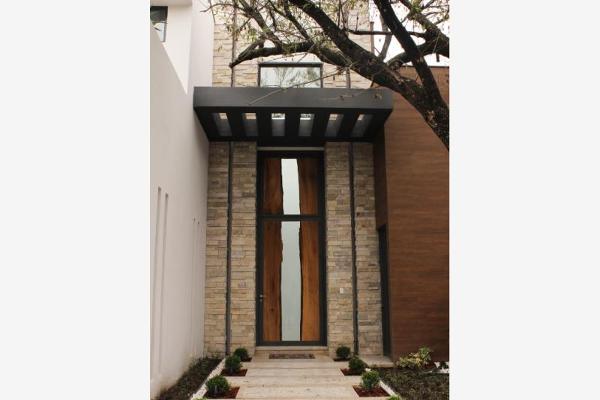Foto de casa en venta en s/n , del valle, san pedro garza garcía, nuevo león, 9972828 No. 02