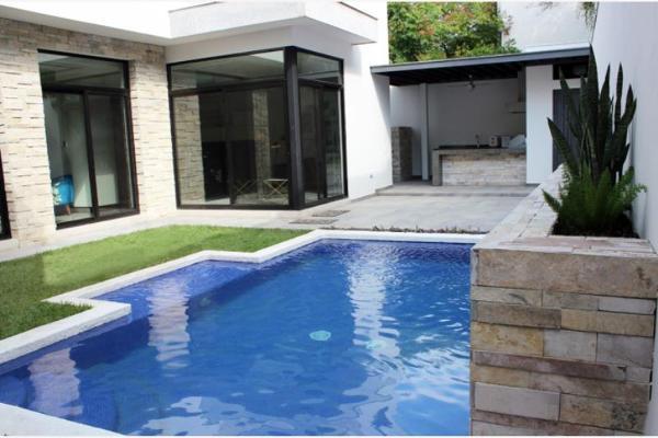 Foto de casa en venta en s/n , del valle, san pedro garza garcía, nuevo león, 9972828 No. 08