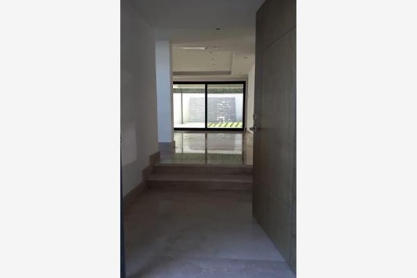 Foto de casa en venta en s/n , del valle, san pedro garza garcía, nuevo león, 9982968 No. 03