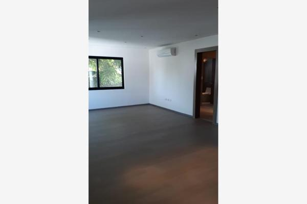 Foto de casa en venta en s/n , del valle, san pedro garza garcía, nuevo león, 9982968 No. 11