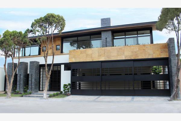 Foto de casa en venta en s/n , del valle, san pedro garza garcía, nuevo león, 9986916 No. 01