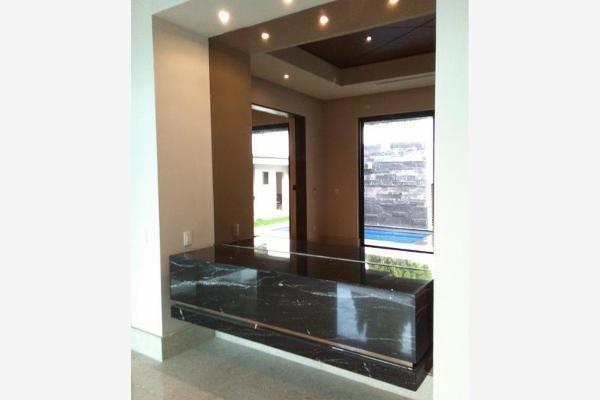 Foto de casa en venta en s/n , del valle, san pedro garza garcía, nuevo león, 9987850 No. 02