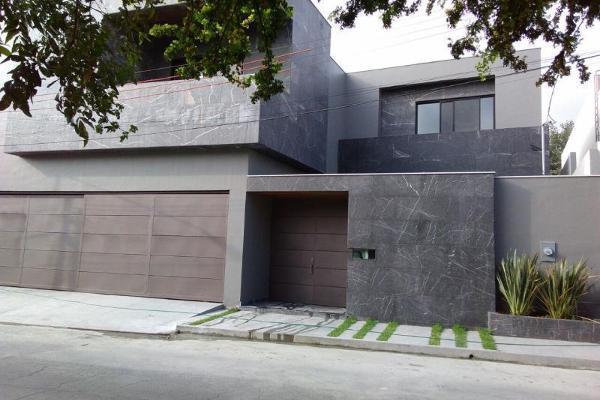Foto de casa en venta en s/n , del valle, san pedro garza garcía, nuevo león, 9987850 No. 04