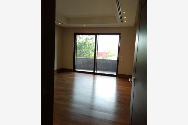 Foto de casa en venta en s/n , del valle, san pedro garza garcía, nuevo león, 9987850 No. 09