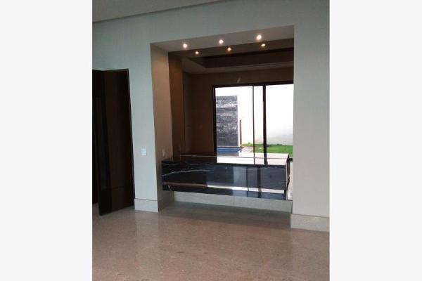 Foto de casa en venta en s/n , del valle, san pedro garza garcía, nuevo león, 9987850 No. 11
