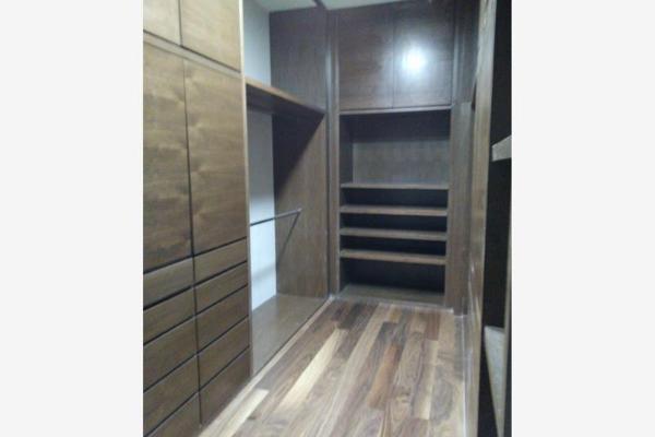 Foto de casa en venta en s/n , del valle, san pedro garza garcía, nuevo león, 9987850 No. 19