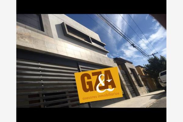 Foto de casa en venta en s/n , del valle, san pedro garza garcía, nuevo león, 9991712 No. 01