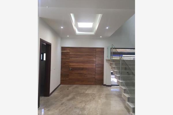 Foto de casa en venta en s/n , del valle, san pedro garza garcía, nuevo león, 9991712 No. 03