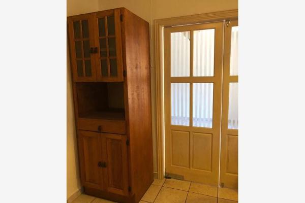 Foto de casa en venta en s/n , deportiva, monclova, coahuila de zaragoza, 9990614 No. 10