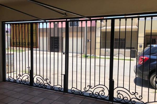Foto de casa en venta en s/n , deportiva, monclova, coahuila de zaragoza, 9990614 No. 16